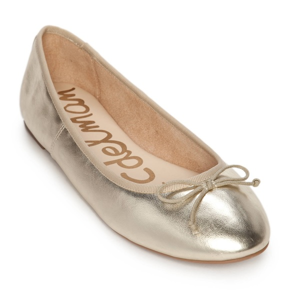 769786b36 PRICE REDUCTION Sam Edelman Carrie Ballet Flat. M 5a5aa3513a112e5985909847